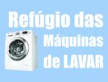 Refúgio das Máquinas de Lavar Roupas