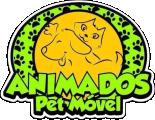 Animados Pet Móvel - Banho e Tosa em Domicílio