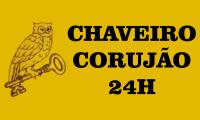 Chaveiro Corujão 24 Horas