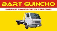 Bart Guincho