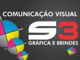 S3 Gráfica E Brindes
