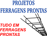 Projetos Ferragens Prontas e Lajes