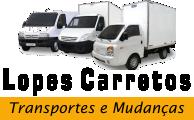 Lopes Carretos - Transportes & Mudanças