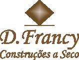 D. Francy Distribuidora e Construções a Seco