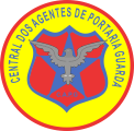 CENTRAL DOS AGENTES DE PORTARIA GUARDA
