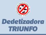 Dedetizadora Triunfo Goi�nia