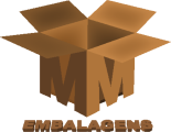 M M Embalagens - ISO 9001