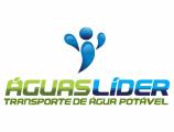 Aguas Lider - Transporte de �gua Pot�vel 24hs
