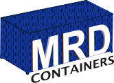 MRD Containers
