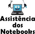 Assist�ncia dos Notebooks