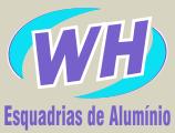 WH Esquadrias de Alumínio e Vidros