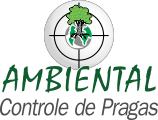 Ambiental Controle Integrado de Pragas