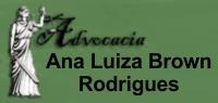 Advocacia Ana Luiza Brown Rodrigues