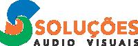 Soluções Áudio Visuais