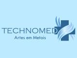 Technomed Artes em Metais