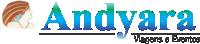 Andyara Viagens E Eventos/Locações de Vans