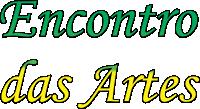 Encontro das Artes