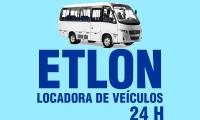 Etlon Locadora de Veículos 24 Horas