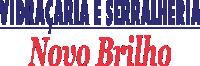 Novo Brilho -vidra�aria e Esquadria