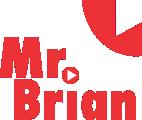 Mr Brian Professor Canadense