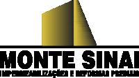 Monte Sinai Impermeabiliza��o