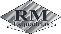 RM Esquadrias e Vidros Temperados