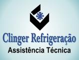 Clinger Refrigera��o Assist�ncia T�cnica
