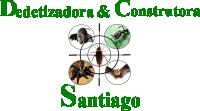 Dedetizadora & Construtora Santiago
