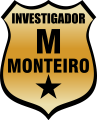 Investigador MMonteiro