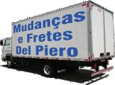 Mudanças e Fretes Del Piero