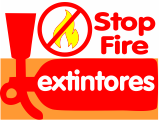Stop Fire Extintores
