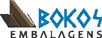 Bokos Embalagens Caixas
