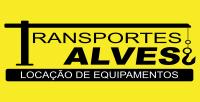 Locação E Transporte Alves - Caminhão Munck