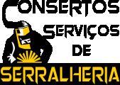Consertos Servi�os de Serralheria