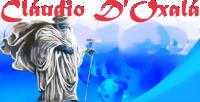 Pai Cláudio D' Oxalá