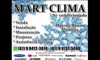 Mart Clima Ar Condicionado