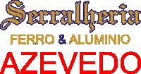 Serralheria de Alum�nio Azevedo