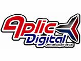 Aplic Digital Comunica��o Visual