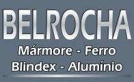 Bel Rocha M�rmore, Granito, Ferragem e Vidros