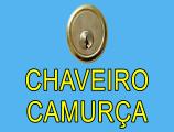 Chaveiro Camurça