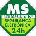 MS Segurança Eletrônica 24H.
