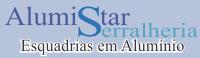 Alumistar Serralheria Esquadrias e Vidra�aria