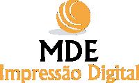MDE Impressão Digital