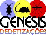 Gênesis Dedetizações