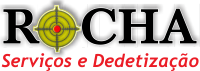 Rocha Serviços E Dedetização Ltda