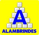 Alambrindes Com�rcio de Brindes