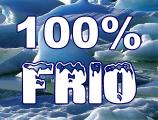 Refrigera��o 100% Frio