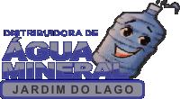 Disk �gua Mineral Jardim do Lago