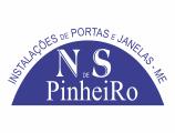 NS Pinheiro Instala��es de Portas e Janelas