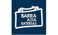 Logo de Barra Azul Baterias em Anil